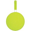 Kitchen Craft Colourworks Silicone Splatter Screen