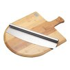 Kitchen Craft Italian Pizza Serving Set