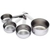 Kitchen Craft Measuring Four Piece Measuring Cup Set