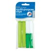 Kitchen Craft Bag Clips in Assorted Sizes (Set of 36)