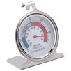 Kitchen Craft Stainless Steel Fridge Dial Thermometer