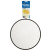 Kitchen Craft Black Wire Non-Stick Splatter Screen