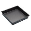 Kitchen Craft Master Class Non-Stick Square Loose Base Sandwich Pan