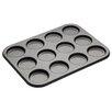Kitchen Craft Master Class Non-Stick 12 Cups Whoopie Pie Pan