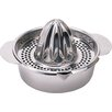 Kitchen Craft Master Class Stainless Steel Citrus Squeezer and Bowl