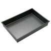 Kitchen Craft Master Class Non-Stick 33cm x 23cm x 5cm Deep Cake Pan with Sleeved