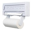 Kitchen Craft Cling Film, Foil and Kitchen Towel Dispenser