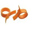Kitchen Craft Peeler in Orange