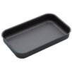 Kitchen Craft Master Class Non-Stick Hard Anodised Rectangular Baking Tray