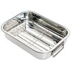 Kitchen Craft Stainless Steel Roasting Pan