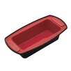 Kitchen Craft Master Class Non-Stick 22cm x 10cm Smart Silicone Flexible Loaf Pan