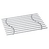 Kitchen Craft 45cm x 30cm Chrome Plated Deluxe Heavy Duty Trivet, Tagged