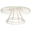 Kitchen Craft Classic Footed Wire Cake Stand