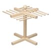 Kitchen Craft Italian Wooden Pasta Drying Stand