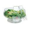 Kitchen Craft Cool Movers 3 Piece Salad on Ice Serving Set
