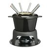 Kitchen Craft Master Class Cast Iron Fondue Set