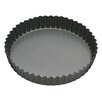 Kitchen Craft Master Class Non-Stick 30 cm Loose Base Fluted Quiche Tin