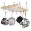 Kitchen Craft Master Class Pot Rack