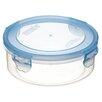 Kitchen Craft Pure Seal 0.57L Circular Storage Container