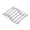 Kitchen Craft Chrome Plated Deluxe Heavy Duty Trivet