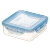 Kitchen Craft Pure Seal 0.7L Square Storage Container
