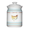 Kitchen Craft Hen House Coffee Storage Jar