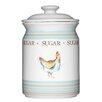 Kitchen Craft Hen House Sugar Storage Jar