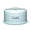 Kitchen Craft Living Nostalgia Domed Cake Tin