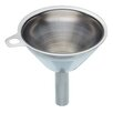 Kitchen Craft Stainless Steel Mini Funnel