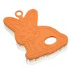 Kitchen Craft Let's Make Soft Touch Easter Bunny Cookie Cutter