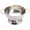 Kitchen Craft Mini Novelty Stainless Steel Colander