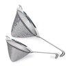 Kitchen Craft Stainless Steel Fine Mesh Conical Sieve