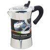 Kitchen Craft Italian 6 Cup Espresso Coffee Maker