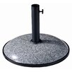International Caravan Castile Outdoor Free Standing Round Umbrella Base