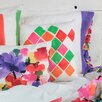 Fun Garden Housewife Pillowcase