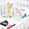 Peter 2 Piece Bedding Set