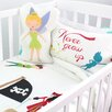 Happy Friday Peter 2 Piece Bedding Set