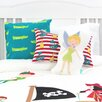 Peter 100% Cotton Cushion Cover