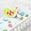 Little Birds 2 Piece Bedding Set