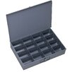 Durham Manufacturing Prime Cold Rolled Steel Scoop Box