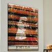 """Parvez Taj Leinwandbild """"Frida"""", Kunstdruck"""