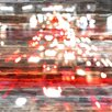 Parvez Taj Leinwandbild Race von Parvez Taj, Grafikdruck