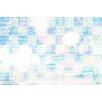 Parvez Taj Leinwandbild Light 3, Grafikdruck