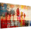 Parvez Taj Abbott Kinney Art Print Wrapped on Canvas