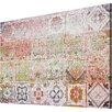 Parvez Taj Leinwandbild Marmont Hill Settat 2, Grafikdruck