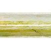 Parvez Taj Leinwandbild Butter Milk, Grafikdruck
