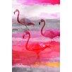 Parvez Taj Leinwandbild Ringwood, Grafikdruck