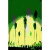 Parvez Taj Leinwandbild Virtual Bliss, Grafikdruck