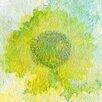 Parvez Taj Leinwandbild Hernshead, Kunstdruck