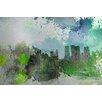 Parvez Taj Leinwandbild Sunday, Grafikdruck